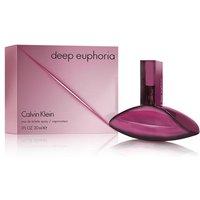 Calvin Klein Deep Euphoria EDT 30ml Spray  women EDP