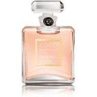 CHANEL Coco Mademoiselle Parfum Bottle 8ml  women EDP Spray