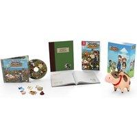 Harvest Moon: La Luz de la Esperanza Edición Coleccionista