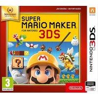 Super Mario Maker (Selects)