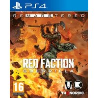 Red Faction: Guerrila Remarstered