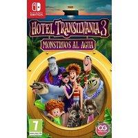 Hotel Transilvania 3: Monstruos al Agua