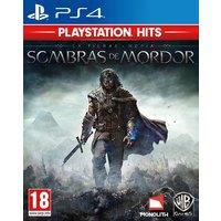 Sombras de Mordor (Playstation Hits)