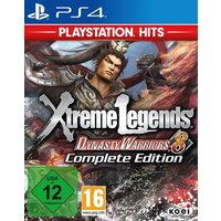 Dynasty Warriors 8: Xtreme Legends Complete Edition (Playstation Hits)