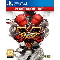 Street Fighter V (Playstation Hits)