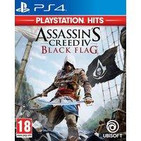 Assassin's Creed IV Black Flag (Playstation Hits)