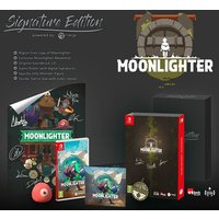 Moonlighter Edición Especial
