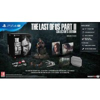 The Last of Us II (2) Collector´s Edition