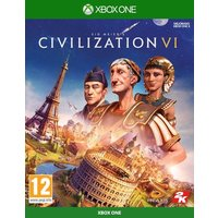 Sid Meier´s Civilization VI (6)
