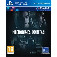 Intenciones Ocultas (Playlink)