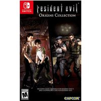 Resident Evil Origins Collection - Importación USA