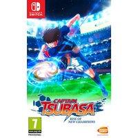 Captain Tsubasa: Rise of New Champions (Oliver y Benji)