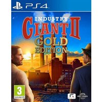 Industry Giant II: Gold Edition