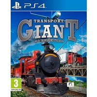 Transport Giant: Gold Edition