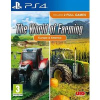 The World of Farming