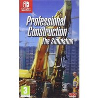 Professional Construction: The Simulation
