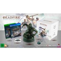 Pillars of Eternity II: Deadfire Ultimate Collector Edition