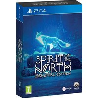 Spirit of the North Signature Edition