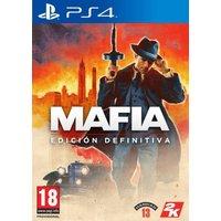 Mafia I: Edición Definitiva
