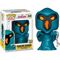 Figura Pop Scooby Doo Phantom Shadow