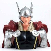 Busto Hucha Thor Marvel 20cm
