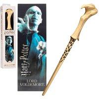 Varita Lord Voldemort con Marca Paginas Harry Potter