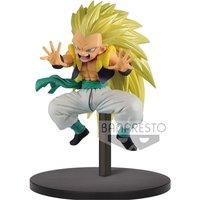 Figura Gotenks Super Saiyan 3 Dragon Ball Super