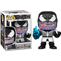 Figura Pop Marvel Venom Venomized Thanos