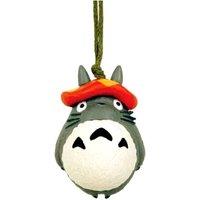 Llavero Totoro Mi Vecino Totoro