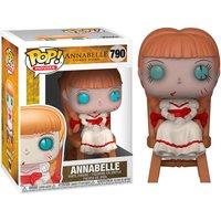 Figura Pop Annabelle In Chair