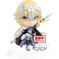 Figura Ruler Jeanne D Arc Chibikyun Character Fate Grand Order 6cm