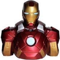Busto Hucha Iron Man Marvel 20cm