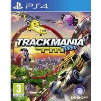 Trackmania TM Turbo