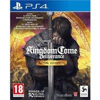 Kingdom Come Deliverance Royal Edition