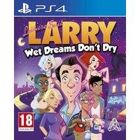 Leisure Suit Larry: Wet Dreams Don´t Dry