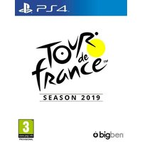 Tour de France 19
