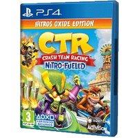 Crash Team Racing Ed. Nitros Oxide