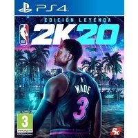 NBA 2K20 Edición Leyenda