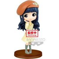 Figura Tomoto Daidouji Cardcaptor Sakura Clear Card Q Posket 7cm