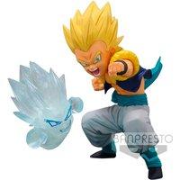Figura Gotenks Dragon Ball Z 11cm