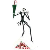 Estatua What Is This Jack Pesadilla Antes de Navidad Disney 28cm