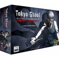 Juego Tokyo Ghoul Bloody Masquerade