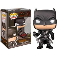 Figura Pop Dc Batman Grim Knight Batman Exclusive