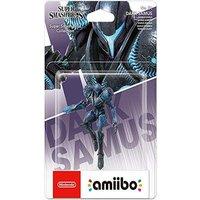Amiibo Samus Oscura