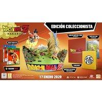 Dragon Ball Z Kakarot Edición Coleccionista