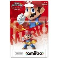 Amiibo Mario (Smash Bros)