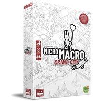 Juego Mesa Micro Macro