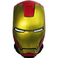 Figura Hucha Casco Iron Man Marvel 25cm