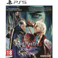 Devil May Cry 5 Edición Especial