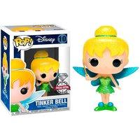 Figura Pop Disney Tinker Bell Glitter Exclusive